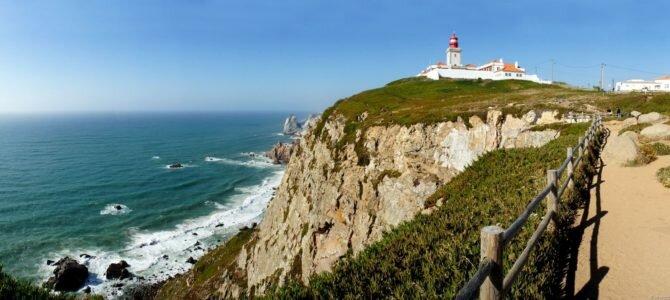 Португалия на краю света
