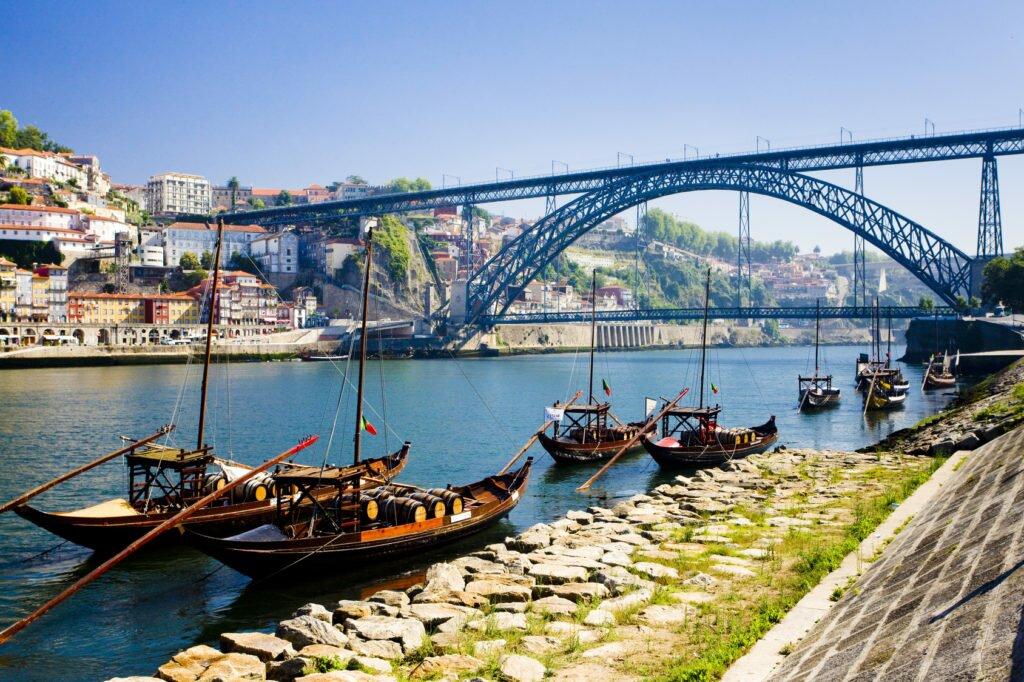 Порто Португалия