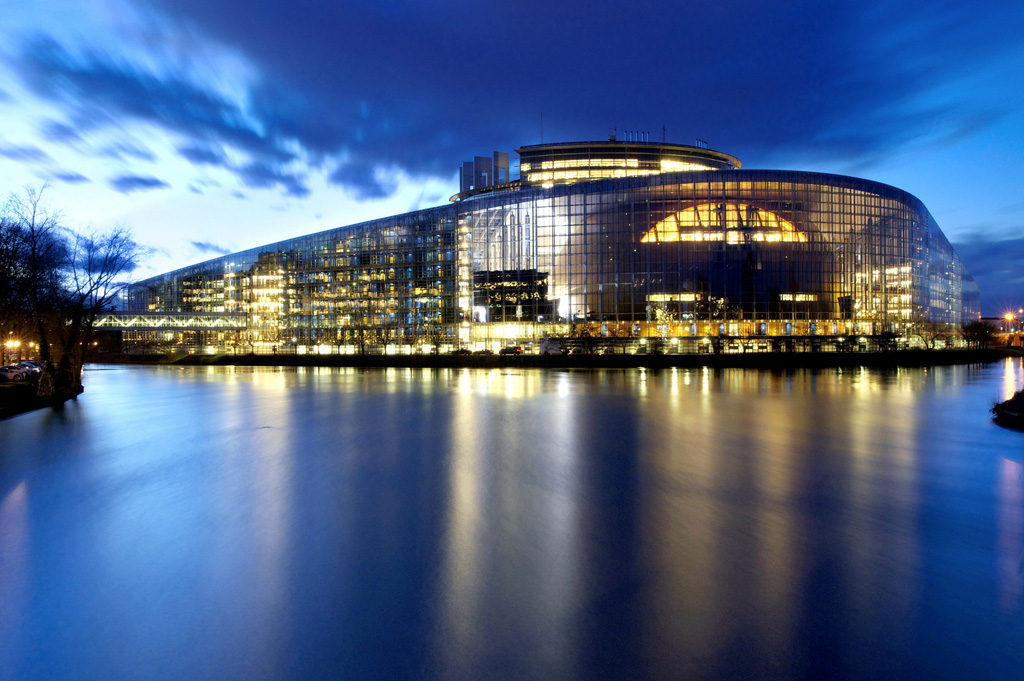 Европарламент Бельгия