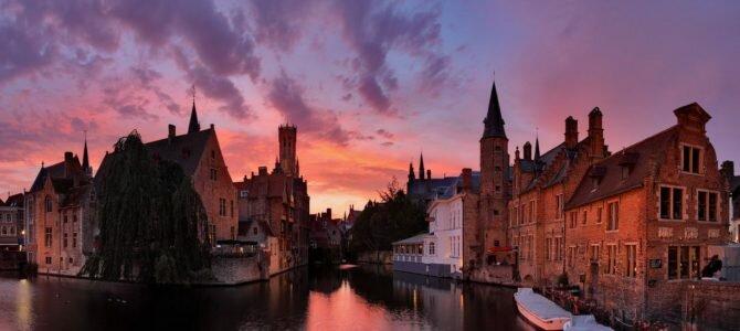 Кельтская Бельгия